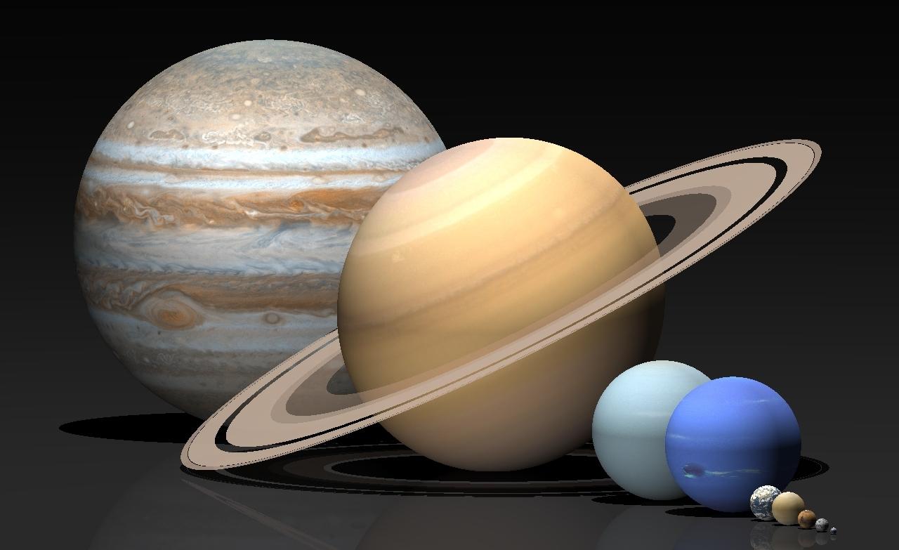 A létezés őselvei: a bolygók szimbolikája