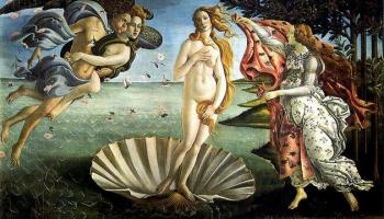 A Vénusz - a születési képletünkben