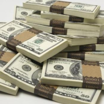 A pénz igazi fedezete