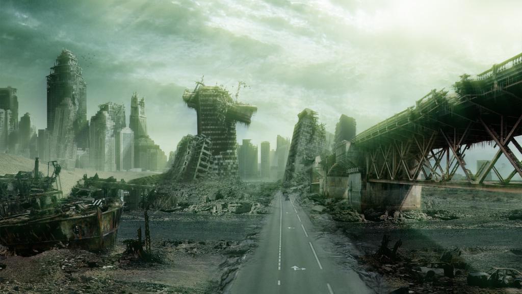Apokalipszis, aritmológia, entrópia