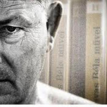 Bálint Péter: Maszk és őrület...