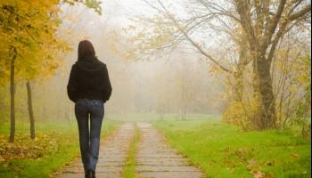 Csak sétálni