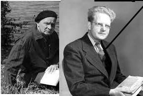 Fabinyi Tibor: Transzparencia - egy közös gondolat Northrop Frye-nál és Hamvas Bélánál