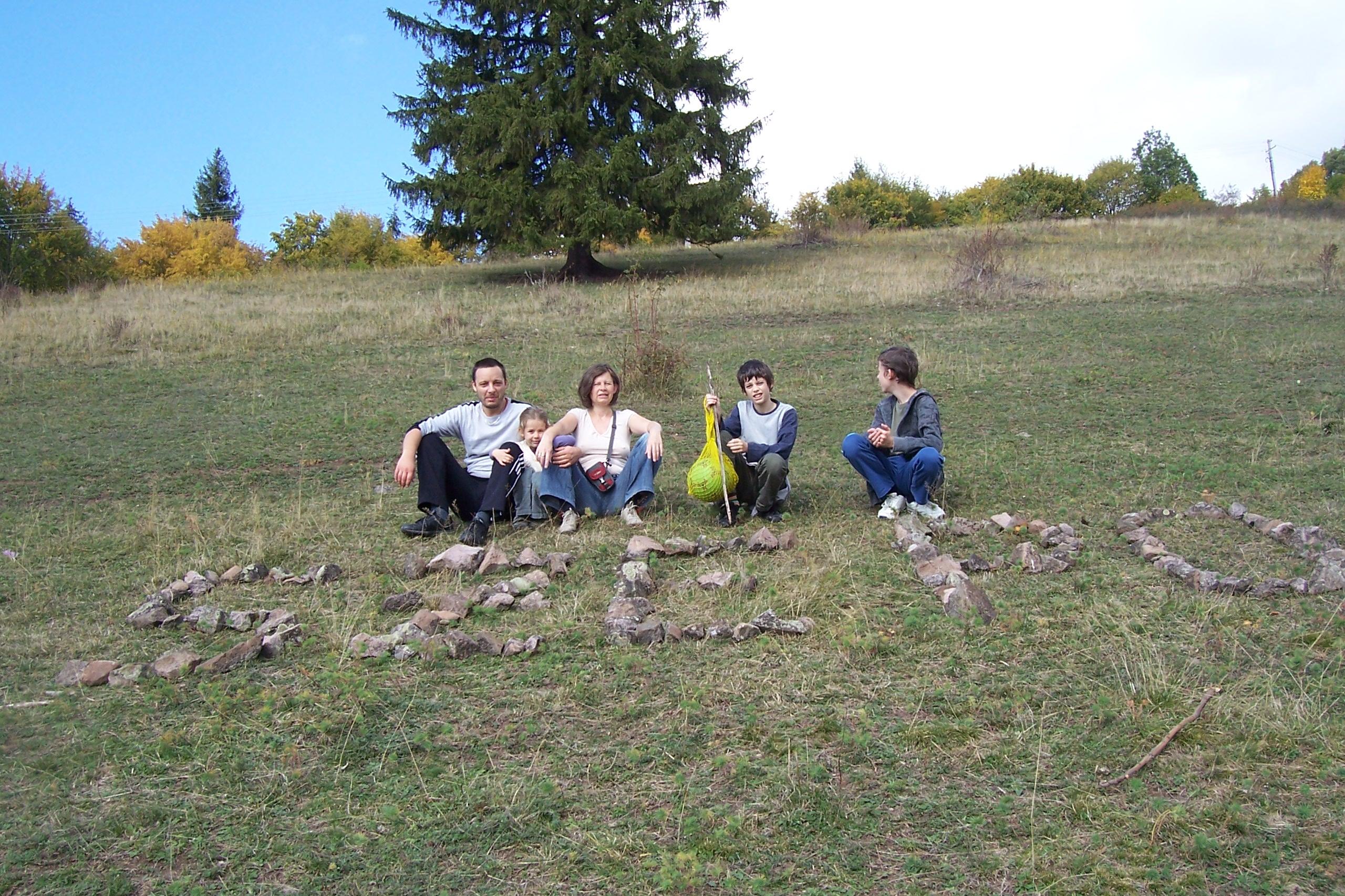 Interjú a fák alatt - Summa Philosophiae Normalis