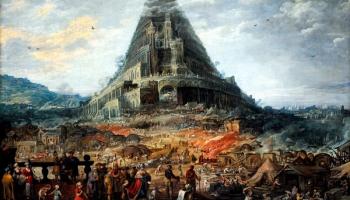 Kozma Szilárd: A polaritás és az Apokalipszis törvénye (Az V. törvény) - 1. rész