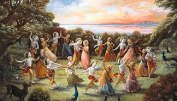 Rásza - tánc az Istennel (hangos, hallgatható változat)