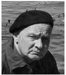 """Szinay Balázs: """"…csak egyetlen mű van, a megváltás."""""""